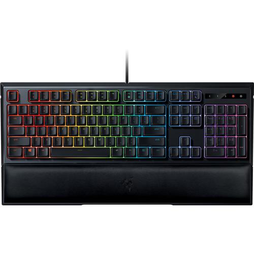 Razer Ornata Chroma Backlit Keyboard