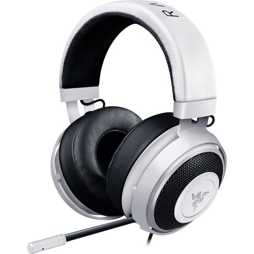 Razer Kraken Pro V2 Headset (White)