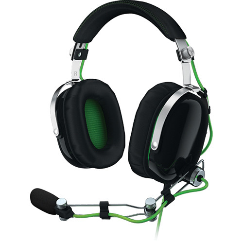 Razer BlackShark Expert 2.0 Gaming Headset