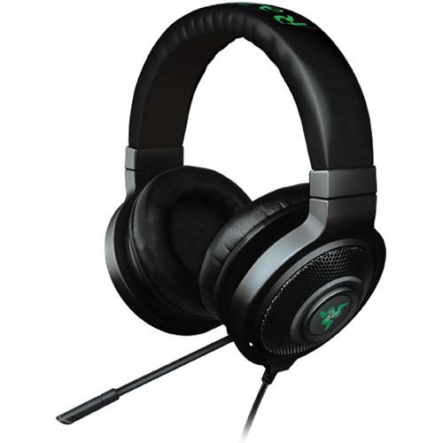 Razer Kraken 7.1 Chroma Surround Sound USB Gaming Headset