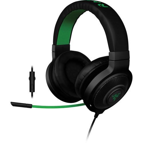 Razer Kraken Pro 2015 Gaming Headset