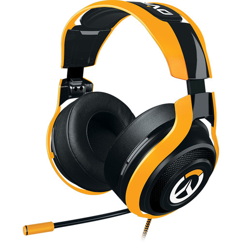 Razer Overwatch ManO'War Tournament Edition Gaming Headset