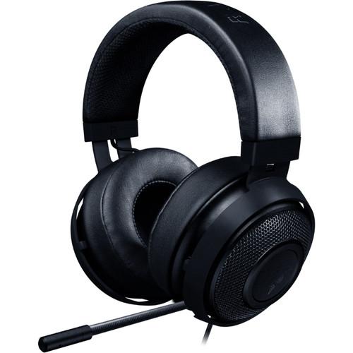 Razer Kraken Pro V2 Analog Gaming Headset (Black)