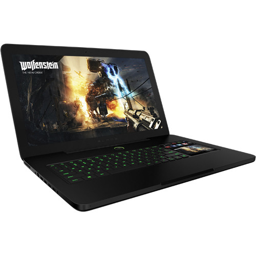 """Razer Blade Pro 17.3"""" Gaming Laptop Computer"""