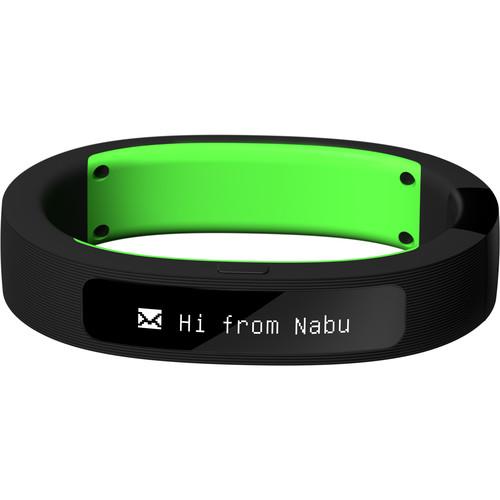 Razer Nabu Smartband (Medium/Large, Green)