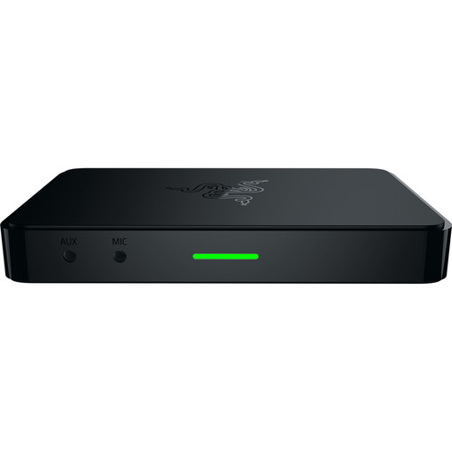Razer Ripsaw External Capture Card