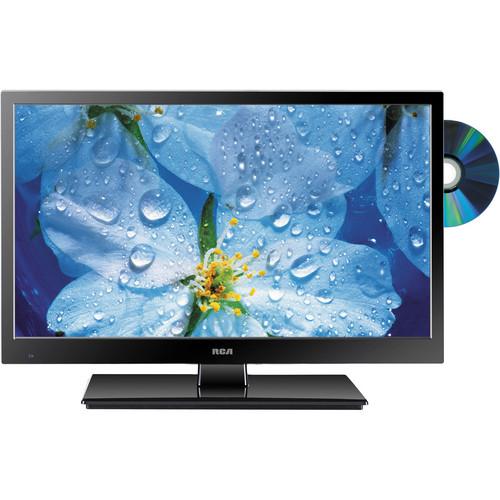 "RCA DECG185R 19"" Class LED HDTV/DVD Combo TV"