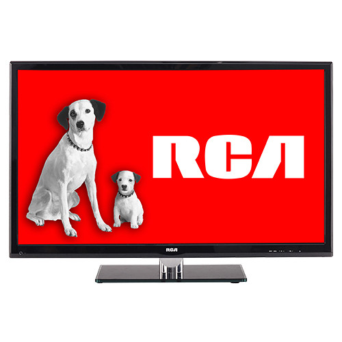 "RCA B30-Series 29""-Class HD LED TV"