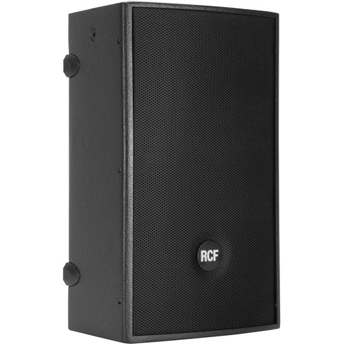 RCF 4PRO 1031-A Active 2-Way 800W Speaker (Black)