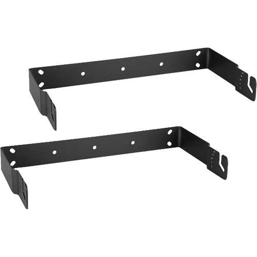 RCF Horizontal Brackets for HD10 Speaker (Pair)