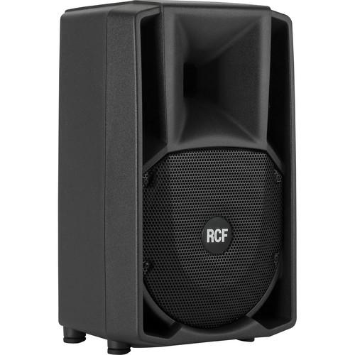 "RCF 8"" Art 4 Series ART 408-A MK II Active 2-Way Speaker (Black)"