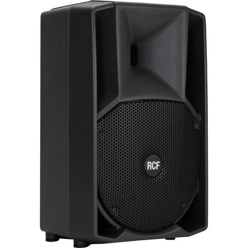 "RCF 10"" Art 4 Series ART 410-A MK II Active 2-Way Speaker (Black)"
