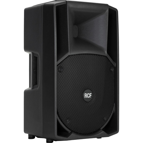 "RCF 12"" Art 4 Series ART 412-A MK II Active 2-Way Speaker (Black)"