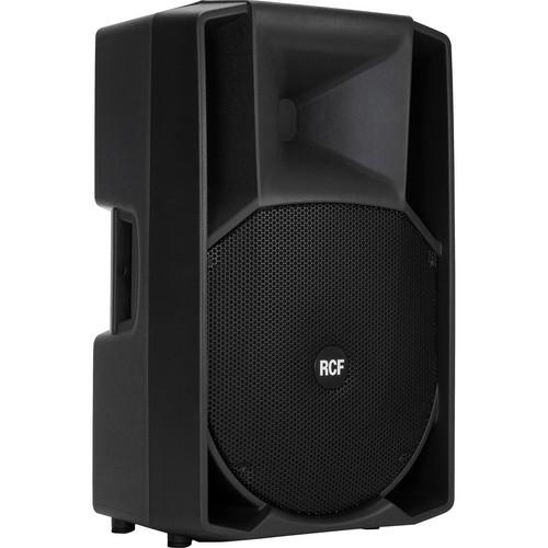 "RCF 15"" Art 4 Series ART 415-A MK II Active 2-Way Speaker (Black)"