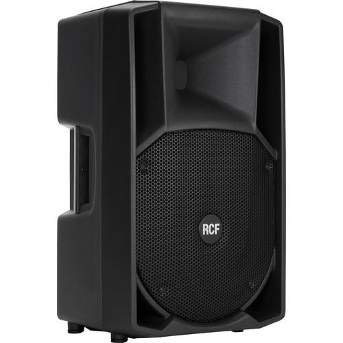 "RCF 12"" Art 4 Series ART 422-A MK II Active 2-Way Speaker (Black)"