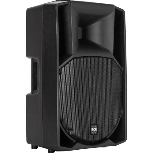 "RCF ART 715-A MK4 - 15"" 2-Way 1400W Active Speaker"