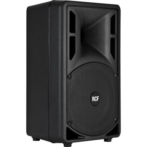 "RCF 10"" Art 3 Series ART 310A MKIII 2-Way Sound Reinforcement Speaker (Black)"
