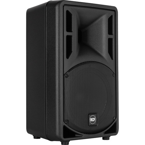 "RCF Art 310-A MK4 - 10"" 2-Way 800W Active Speaker"