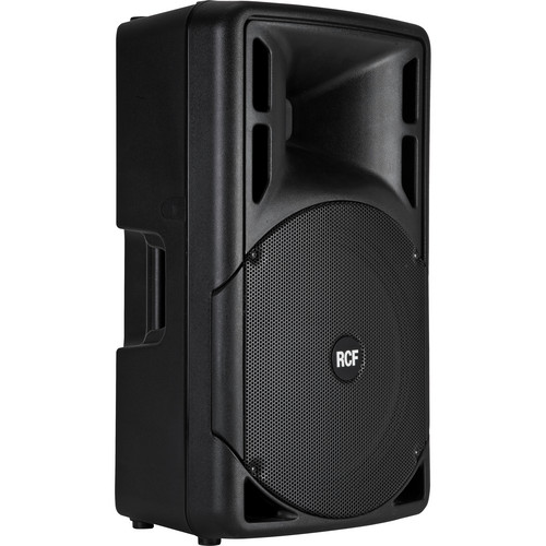 "RCF 12"" ART 312A MKIII 2-Way Active Speaker (Black)"