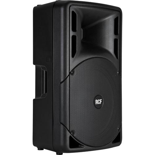 """RCF 12"""" ART 312A MKIII 2-Way Active Speaker (Black)"""