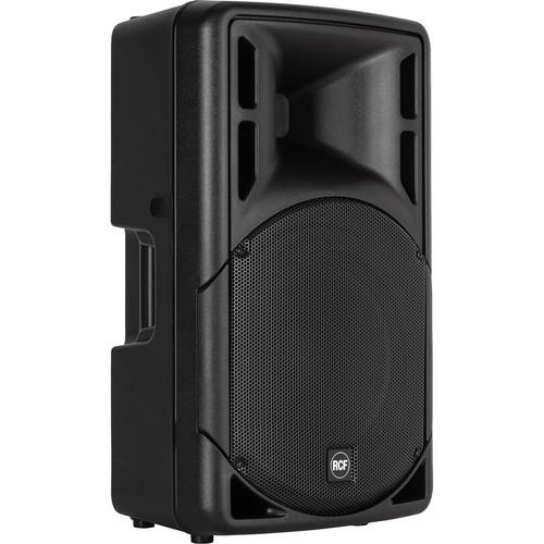 "RCF ART 312-A MK4 - 12"" 2-Way 800W Active Speaker"