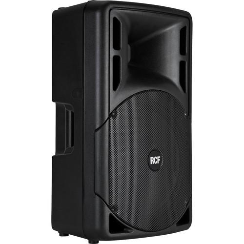 """RCF 15"""" ART 315A MKIII 2-Way Active Speaker (Black)"""