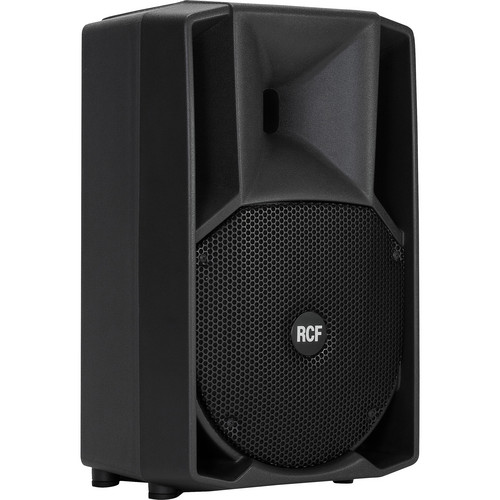 "RCF 10"" Art 7 Series ART 710-A MK II Active 2-Way Speaker (Black)"