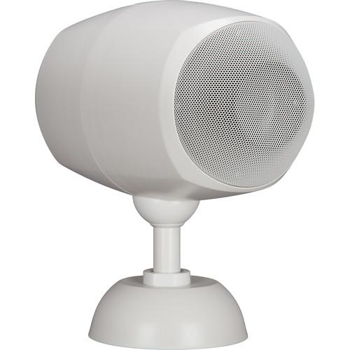 "RCF Bi-Directional 5"" Full-Range Sound Projector"