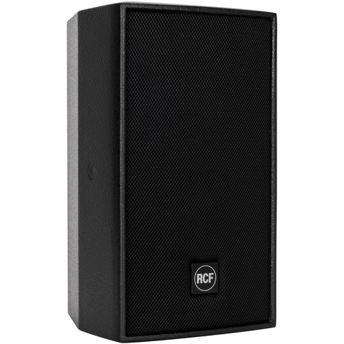 RCF C3108-96 Two-Way Passive Speaker System (Black)