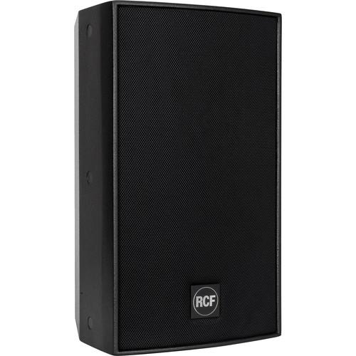 RCF C5212-66 Acustica Series 500W Two-Way Passive Speaker (Black)