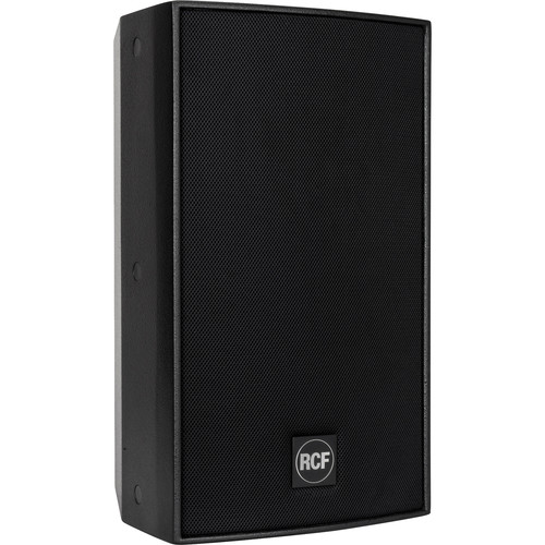 RCF C5212-64 Acustica Series 500W Two-Way Passive Speaker (Black)