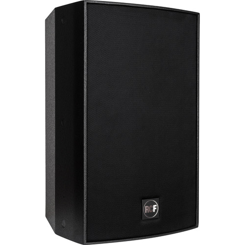 RCF C5215-96 Acustica Series 500W Two-Way Passive Speaker (Black)