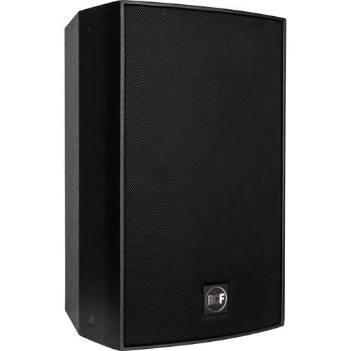 RCF C5215-96 Acustica Series 500W Two-Way Passive Speaker (Black)