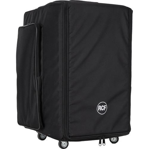 RCF Protective Bag With Wheels For Evox J8 And Jmix8
