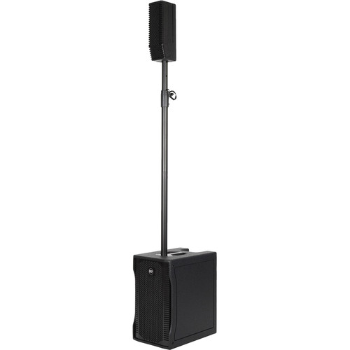 RCF Evox 5 Compact Active Two-Way PA Speaker With Bass System