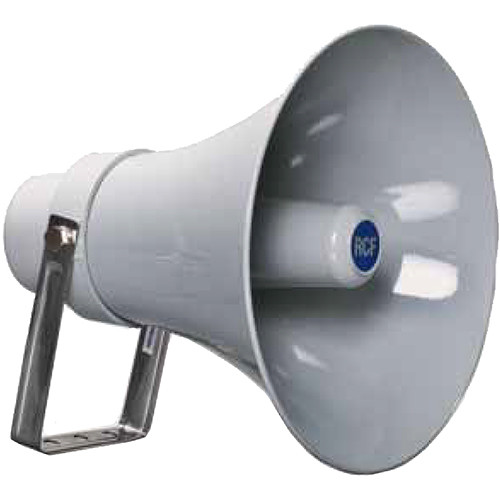 RCF 8 Ohm IP66 Die Cast Aluminum Horn Speaker