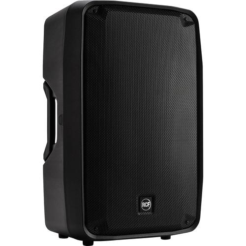 "RCF Active 1400W 2-Way 15"" Powered Speaker"