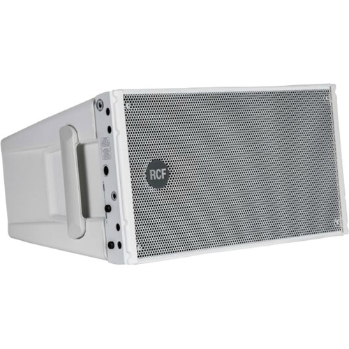 RCF D-Line HDL 10-A-W Compact Line Array Module (White)