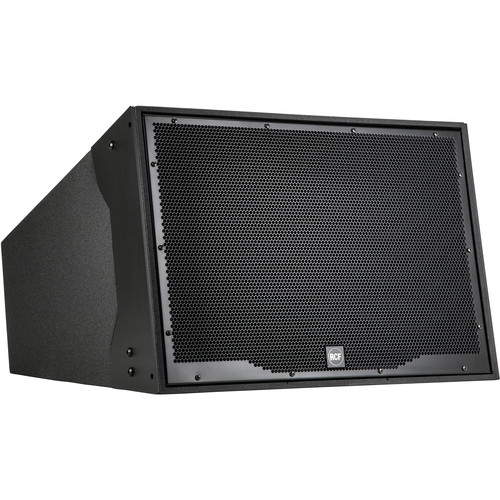 RCF HL 2260 Horn Loaded Two-Way Array (22.5° x 60°)