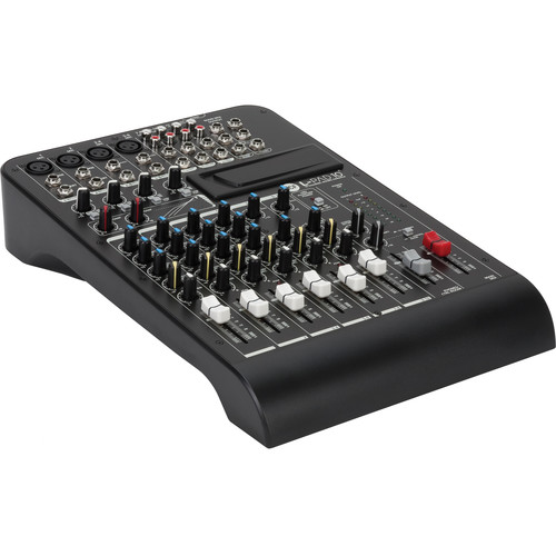 RCF LIVEPAD L-PAD 10C 10-Channel Mixing Console