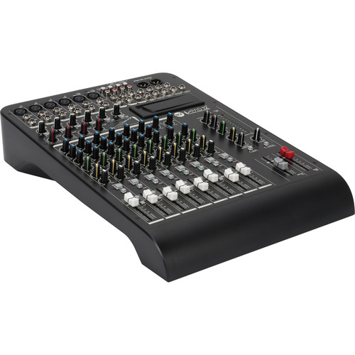 RCF L-PAD L-PAD 12C 12-Channel Mixing Console