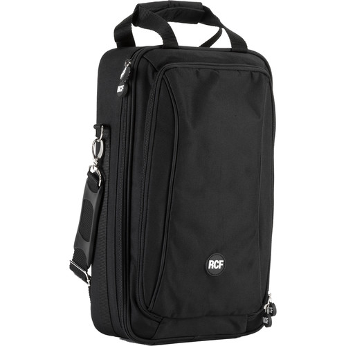 RCF Padded Duffle Bag for 6/6X L-Pad Mixers