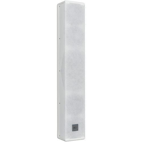 RCF L 2406 3-Way Column Array (White)
