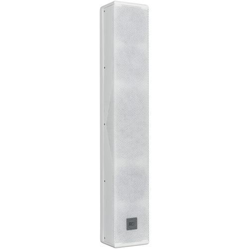 RCF L 2406 3-Way Column Array (White)