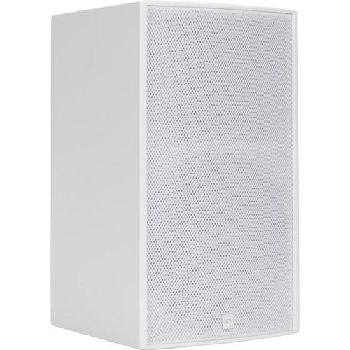 "RCF M1001 10"" 2-Way Passive Speaker (White)"
