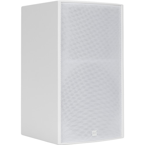 "RCF M1001 10"" 2-Way Passive Speaker (White)"