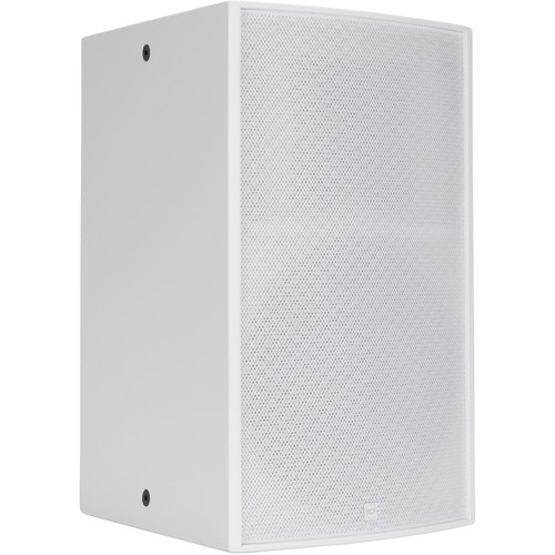 "RCF M1201 12"" 2-Way Passive Speaker (White)"