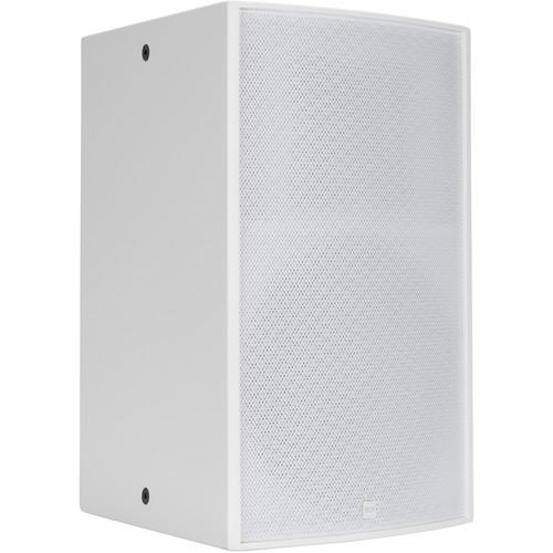 "RCF M1201 12"" 2-Way Passive Speaker (White)"