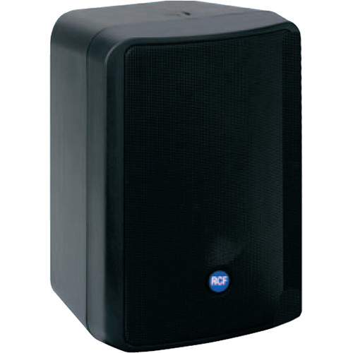 RCF 2-Way 40W Reflex Speaker with Transformer