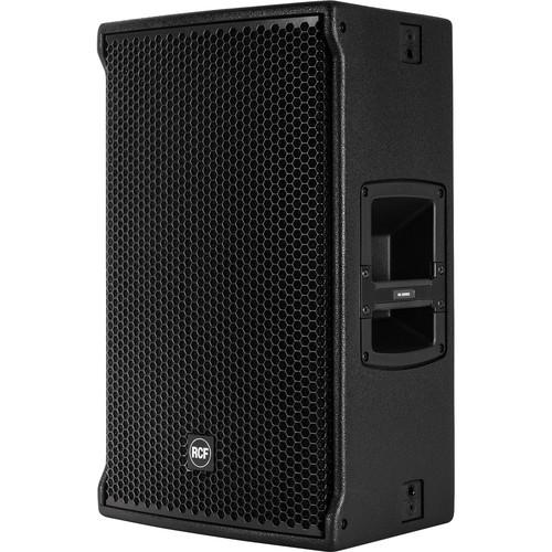 RCF Active Two-Way Multi-Purpose Speaker